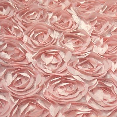 Pink-Rosette