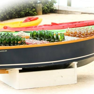 Bar Boat